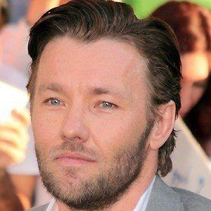 Joel Edgerton 3 of 7