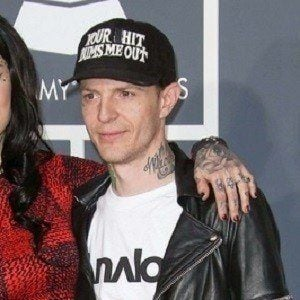 Deadmau5 dating Lindsey Evans