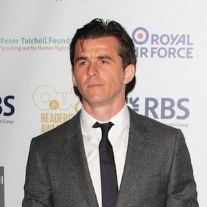 Joey Barton 2 of 2