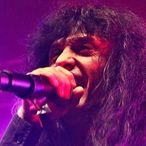 Joey Belladonna 2 of 5