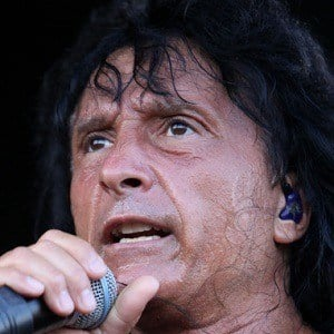 Joey Belladonna 3 of 5