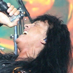 Joey Belladonna 4 of 5