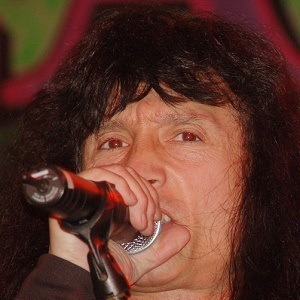 Joey Belladonna 5 of 5