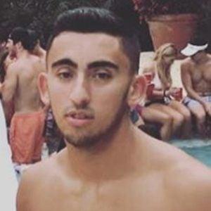 Joey Celona 2 of 3