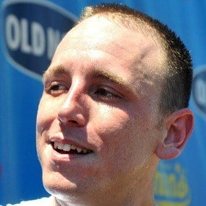 Joey Chestnut 3 of 3