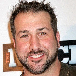 Joey Fatone Jr. 2 of 10