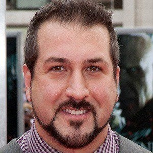 Joey Fatone Jr. 3 of 10