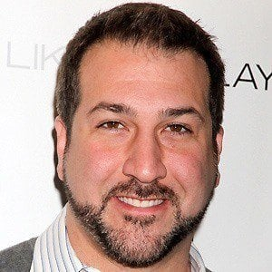 Joey Fatone Jr. 4 of 10