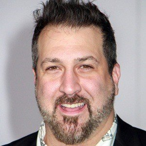 Joey Fatone Jr. 6 of 10
