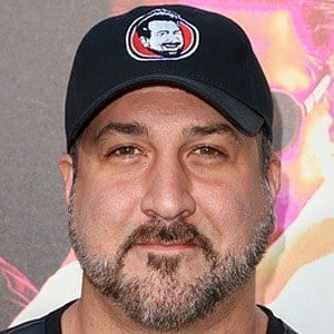 Joey Fatone Jr. 7 of 10