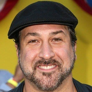 Joey Fatone Jr. 8 of 10