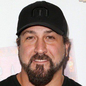 Joey Fatone Jr. 9 of 10