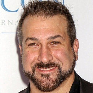 Joey Fatone Jr. 10 of 10