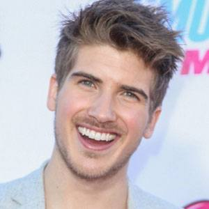 Joey Graceffa 2 of 3
