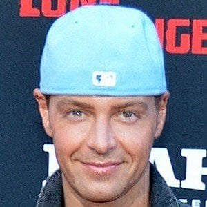 Joey Lawrence - Bio, Facts, Family | Famous Birthdays