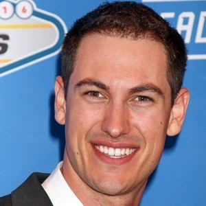 Joey Logano 4 of 4