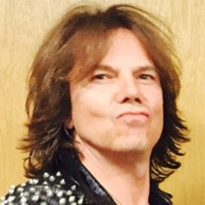 Joey Tempest 2 of 3