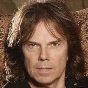 Joey Tempest 4 of 10