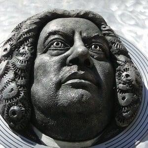 Johann Sebastian Bach 2 of 2