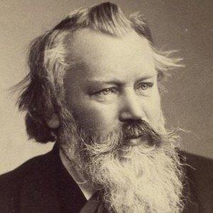 Johannes Brahms 2 of 4