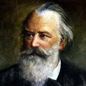 Johannes Brahms 3 of 4