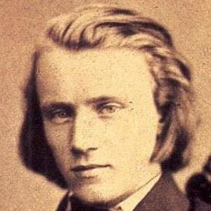 Johannes Brahms 4 of 4