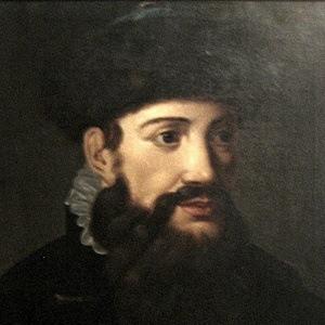 Johannes Gutenberg 3 of 3