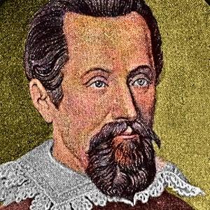 Johannes Kepler 3 of 4