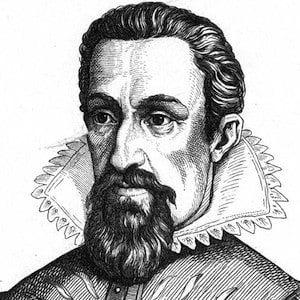 Johannes Kepler 4 of 4