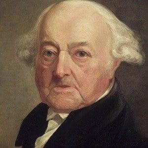 John Adams 2 of 5