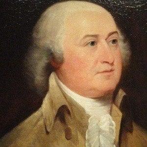John Adams 3 of 5