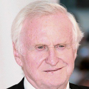 John Boorman 2 of 4