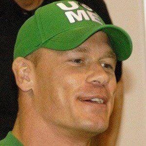 John Cena 3 of 7