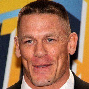 John Cena 4 of 10