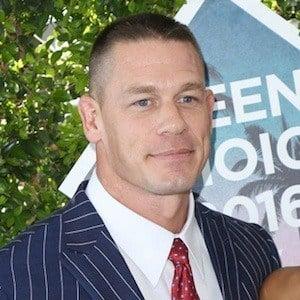 John Cena 6 of 7