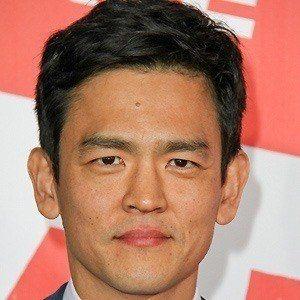 John Cho 5 of 10