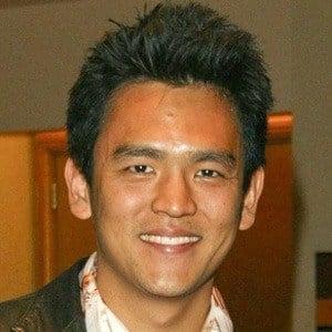 John Cho 10 of 10