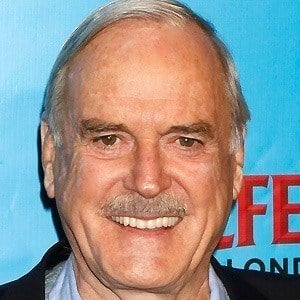 John Cleese 2 of 10