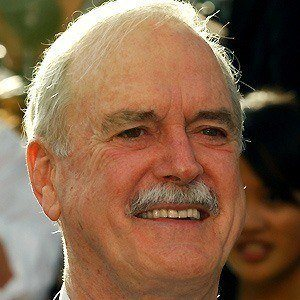 John Cleese 5 of 10