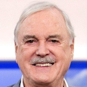 John Cleese 6 of 10
