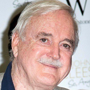 John Cleese 7 of 10