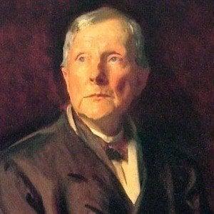 John D. Rockefeller 3 of 5