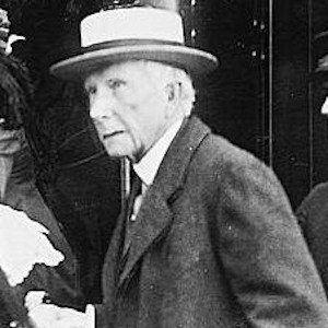 John D. Rockefeller 5 of 5