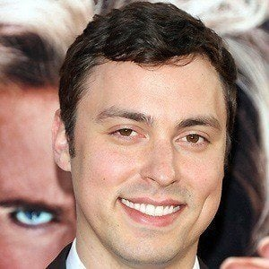 John Francis Daley 2 of 10