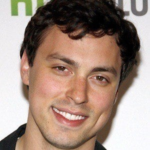 John Francis Daley 3 of 10