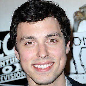John Francis Daley 5 of 10