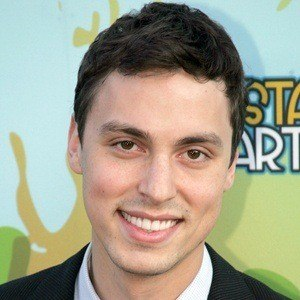John Francis Daley 7 of 10
