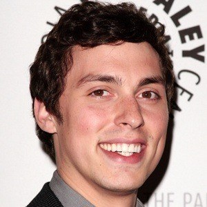 John Francis Daley 9 of 10