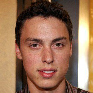 John Francis Daley 10 of 10