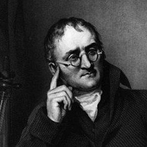John Dalton 2 of 2